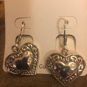 Accessories - Heart Earings